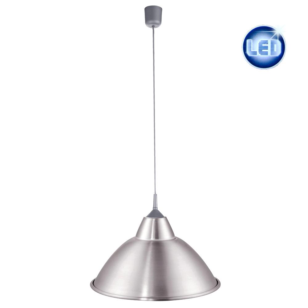 LED Pendelleuchte Retro Lampe Darlux 56467757 Metall mit 1x7 Watt E27