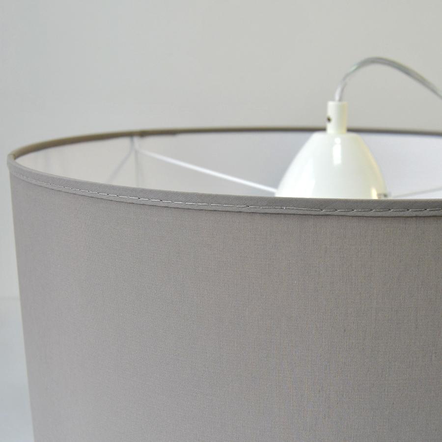 fischer leuchten pendelleuchte 216961 fli fischer leuchten m6 grau braun darlux. Black Bedroom Furniture Sets. Home Design Ideas