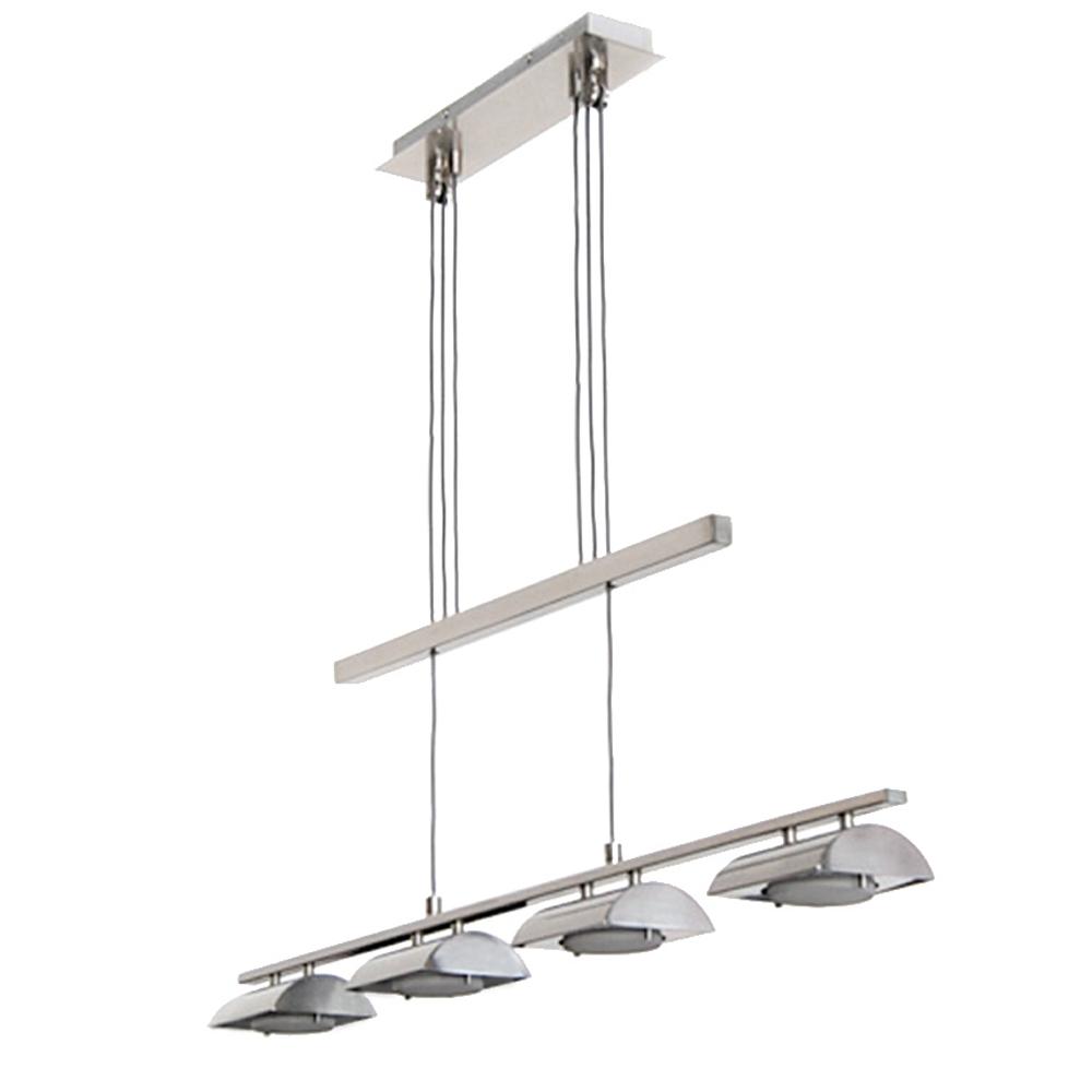 Pendelleuchte höhenverstellbar Hängeleuchte Zugpendelleuchte , LED ...