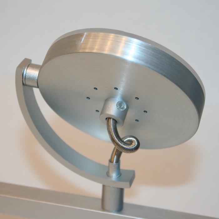 led deckenlampe 210516 fischer leuchten fli 6x6w schienensystem led. Black Bedroom Furniture Sets. Home Design Ideas