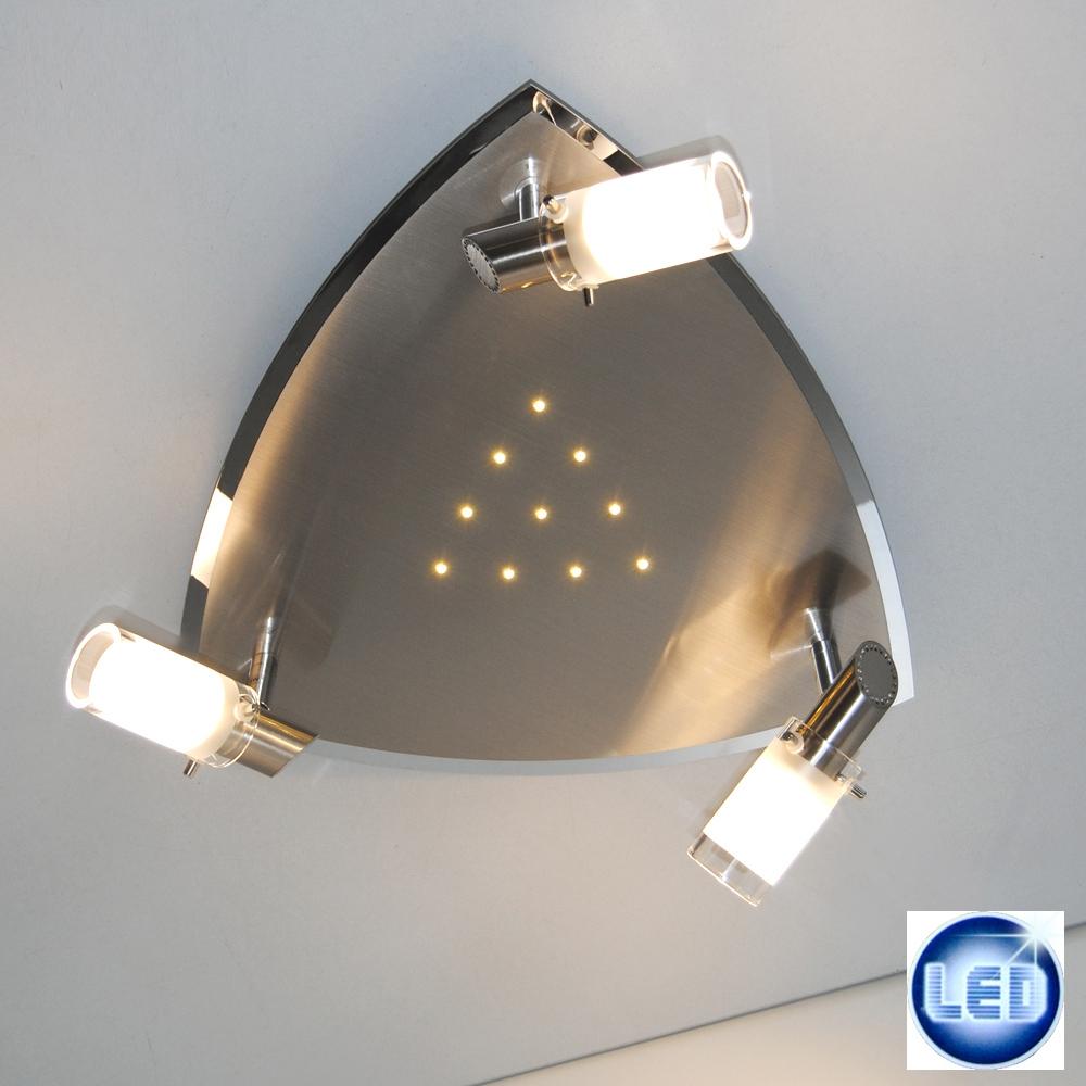 LED Deckenleuchte LED Sternenhimmel 210700 FLI Fischer Leuchten