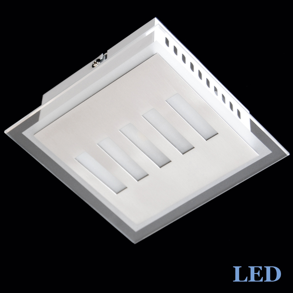 Fischer Leuchten LED Deckenleuchte Wandleuchte 211621 FLI von ...