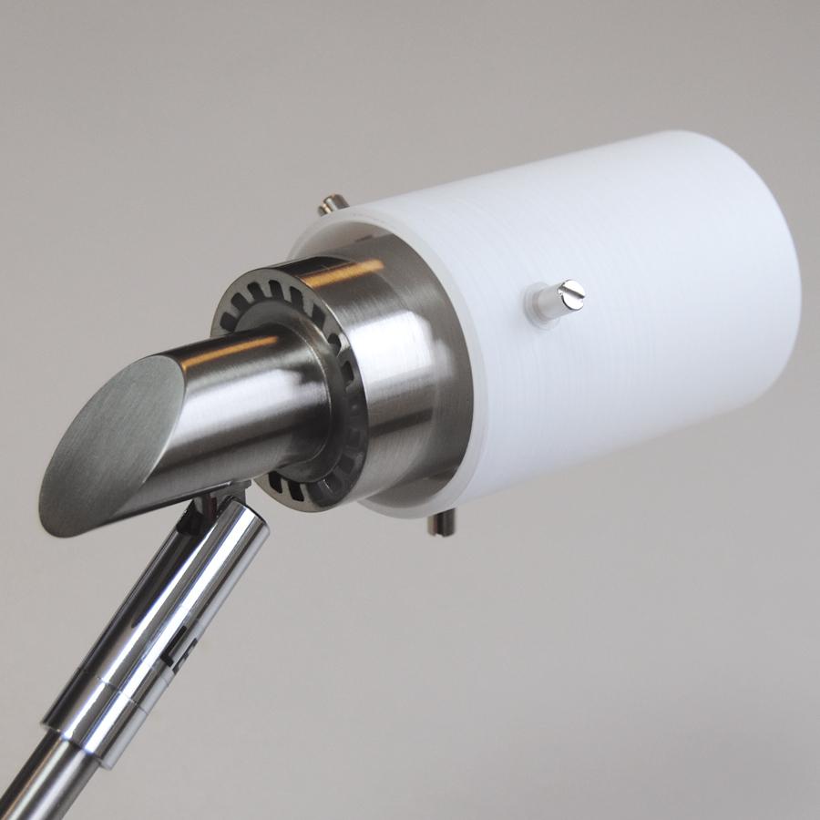Wandleuchte LED Wandlampe FLI 215251 Fischer Leseleuchte