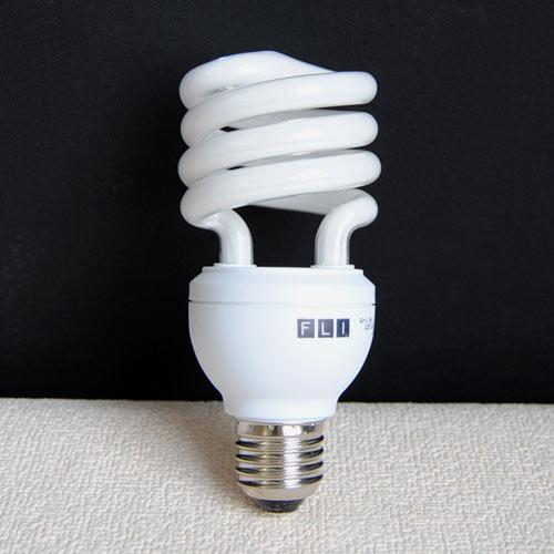 Energiesparlampe 20W E27 Dimmbar ! 292454L Lampen Fuchs