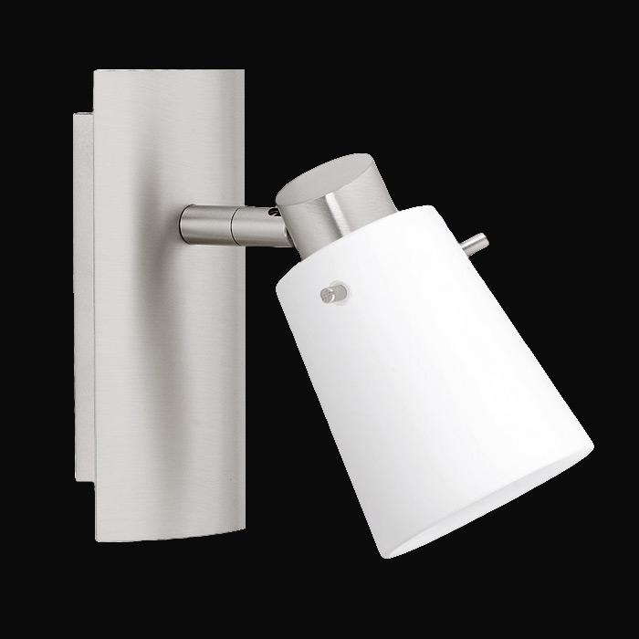 Led klemmleuchte 3w klemmlampe b ro schreibtischlampe briloner tischlampe ebay - Led buro deckenleuchte ...