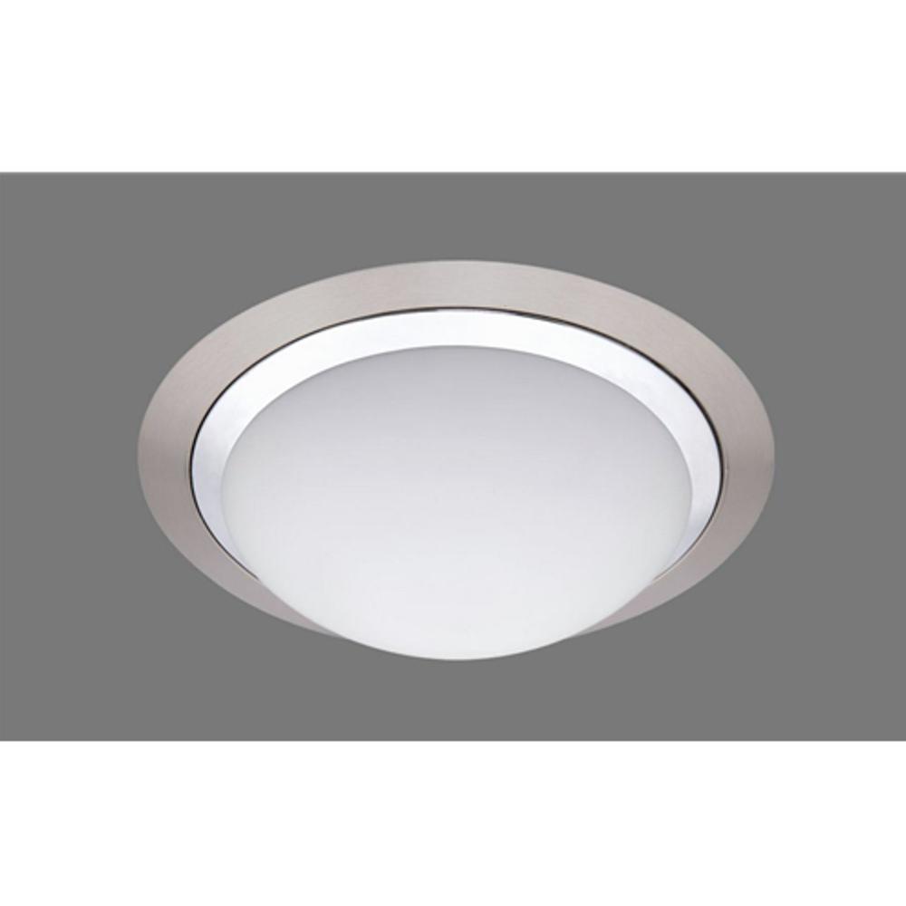 LED Deckenleuchte Briloner Super Living 42523410 10 Watt SMD LED