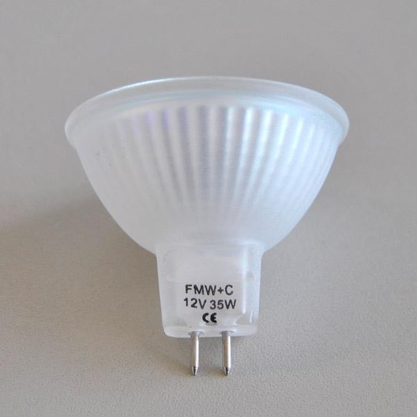 Halogen Leuchtmittel Strahler GU5,3 / MR16 35W 12V
