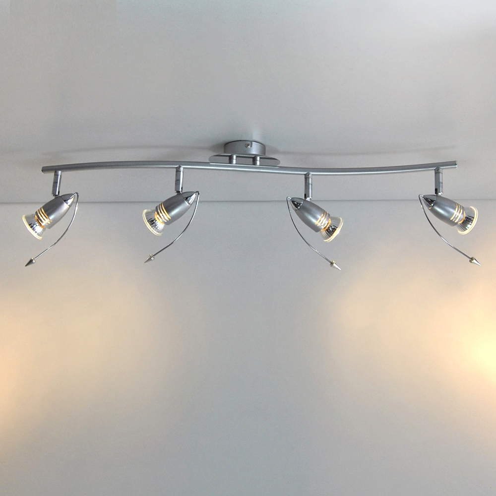 Deckenleuchte Spot-Leiste 70cm 82000402 Nino Leuchten