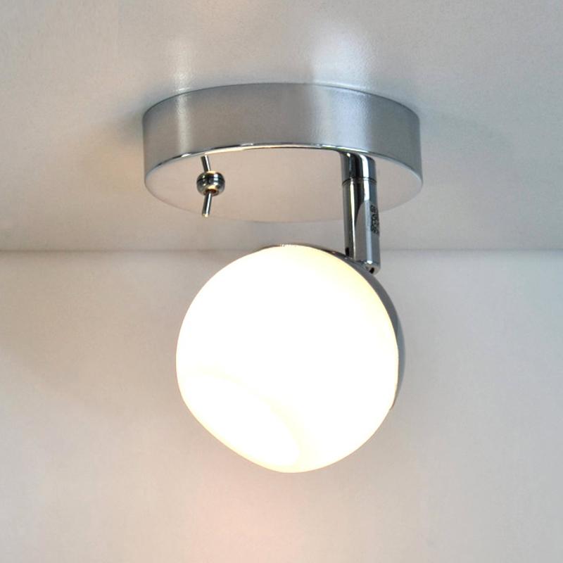 wandleuchte spot schalter prisma leuchten 2837 018. Black Bedroom Furniture Sets. Home Design Ideas