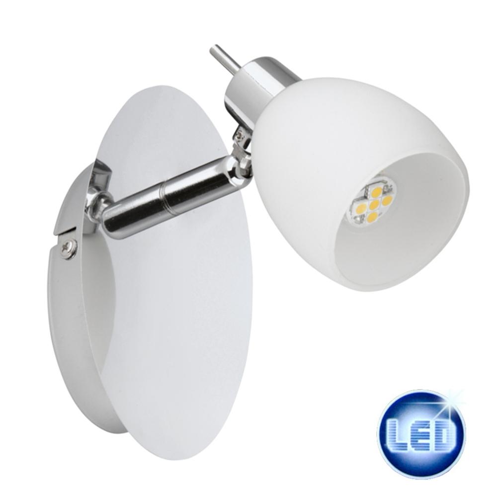 LED Wandleuchte 2,2W Wandspot 52759845 Prisma Leuchten Briloner