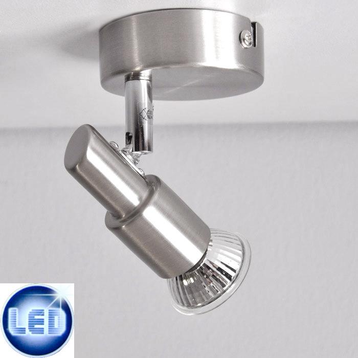 LED-Wandspot/Deckenleuchte/Spot Prisma Leuchten 41543947 3W GU10 LED