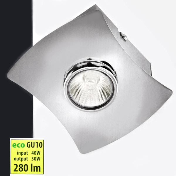 Deckenleuchte / Wandleuchte Eco 3402-018 Prisma Leuchten