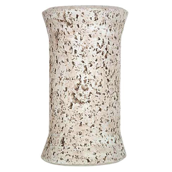 Wandleuchte Sorpetaler Leuchten 150570 Wandlampe Stein natur 36cm