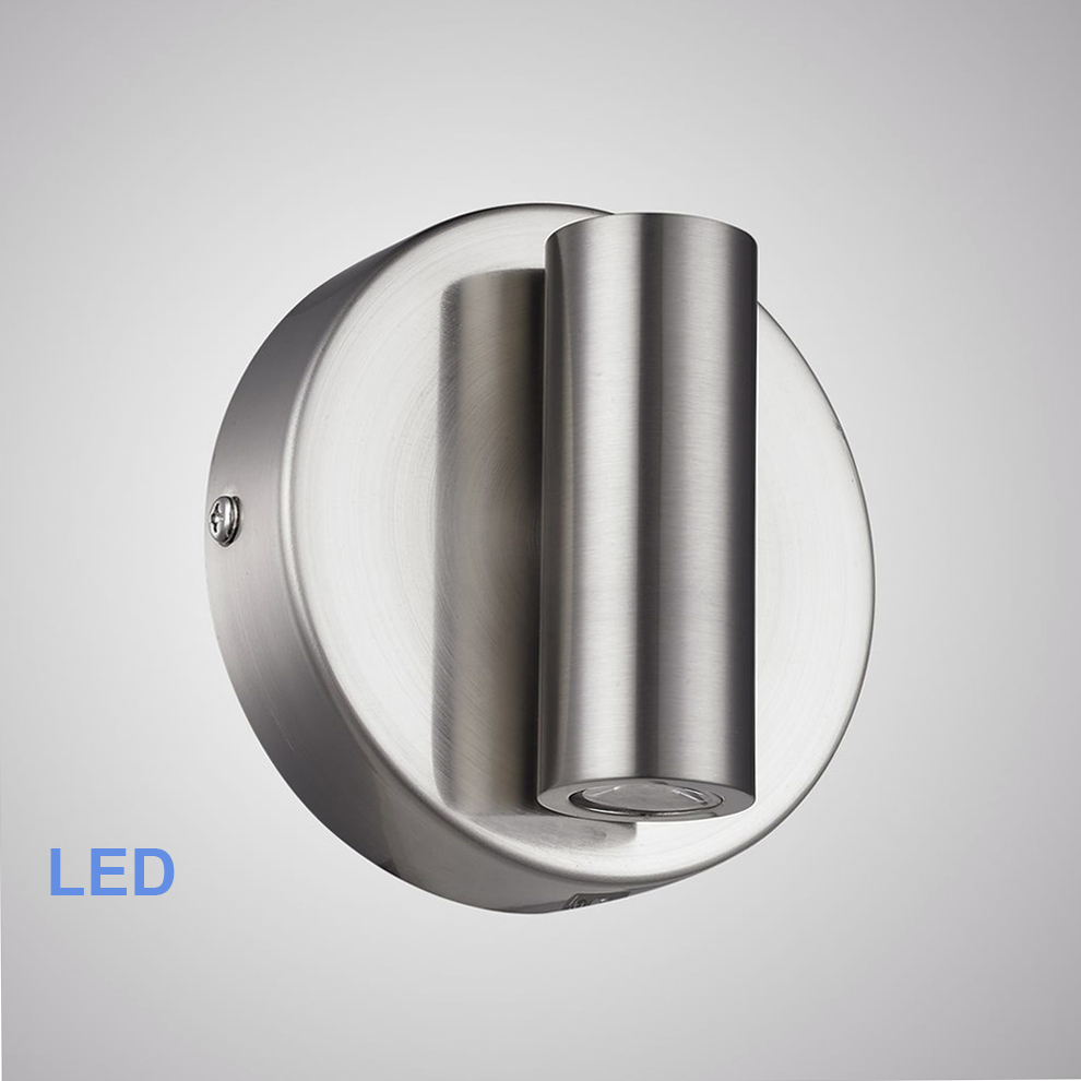 LED Wandleuchte 580615 Sorpetaler Leuchten Up Down Bad Innen Außen