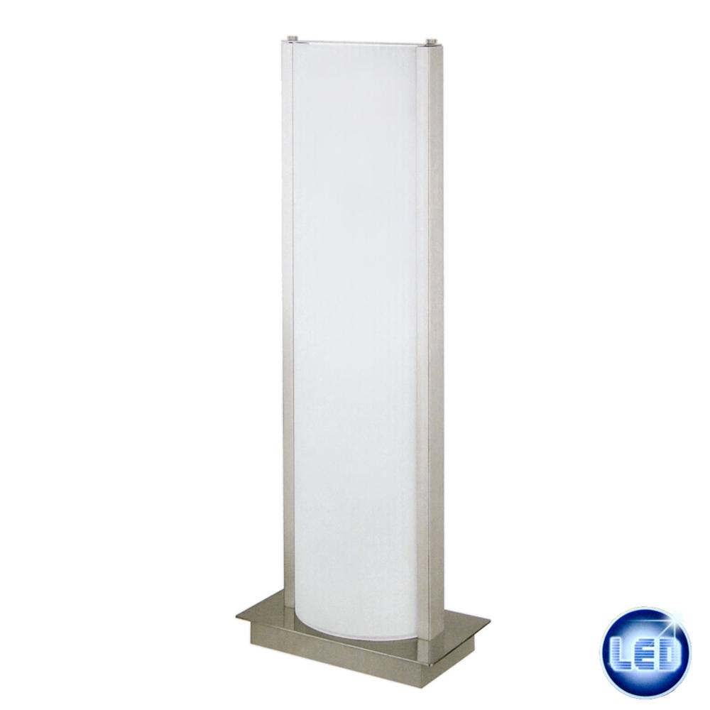 LED Hockerleuchte Tischleuchte Trio Leuchten 5500011-07 mit 1x 7W E27 LED