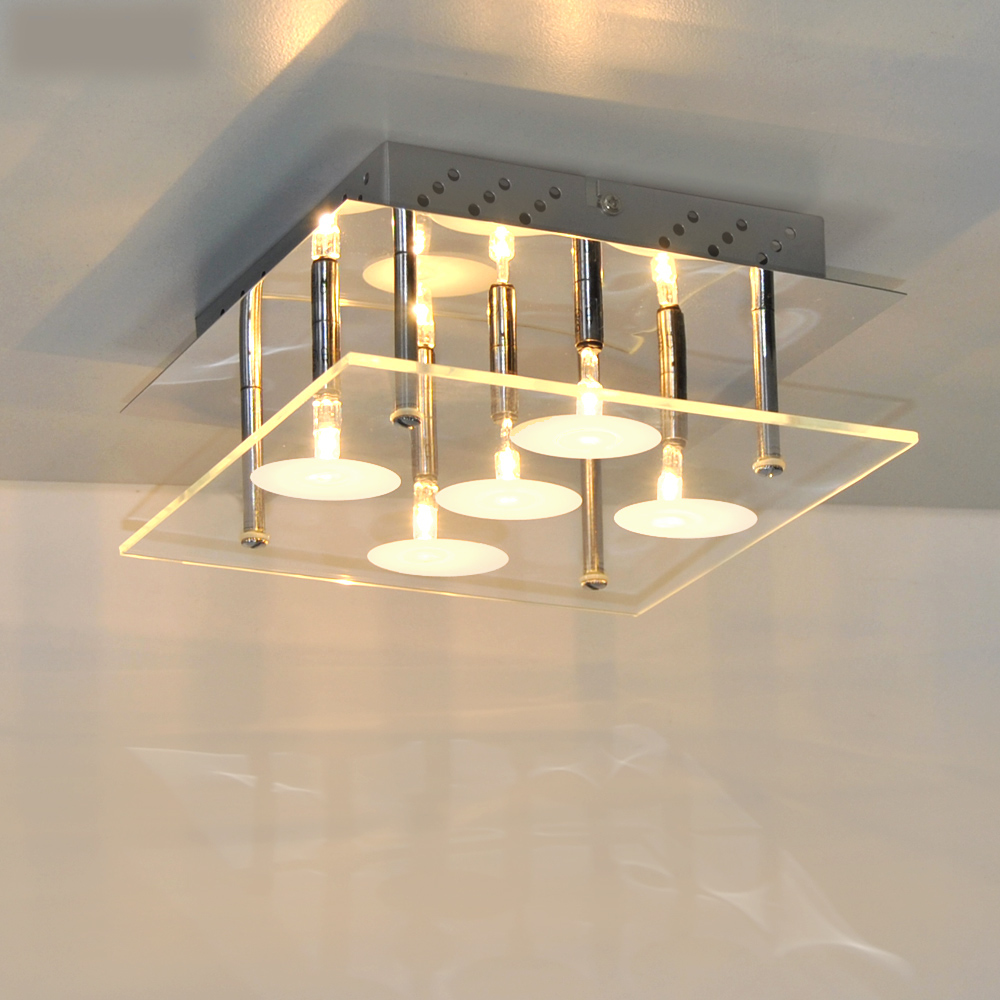 Deckenleuchte 20692016 Tween Light 5-flammig PIANA