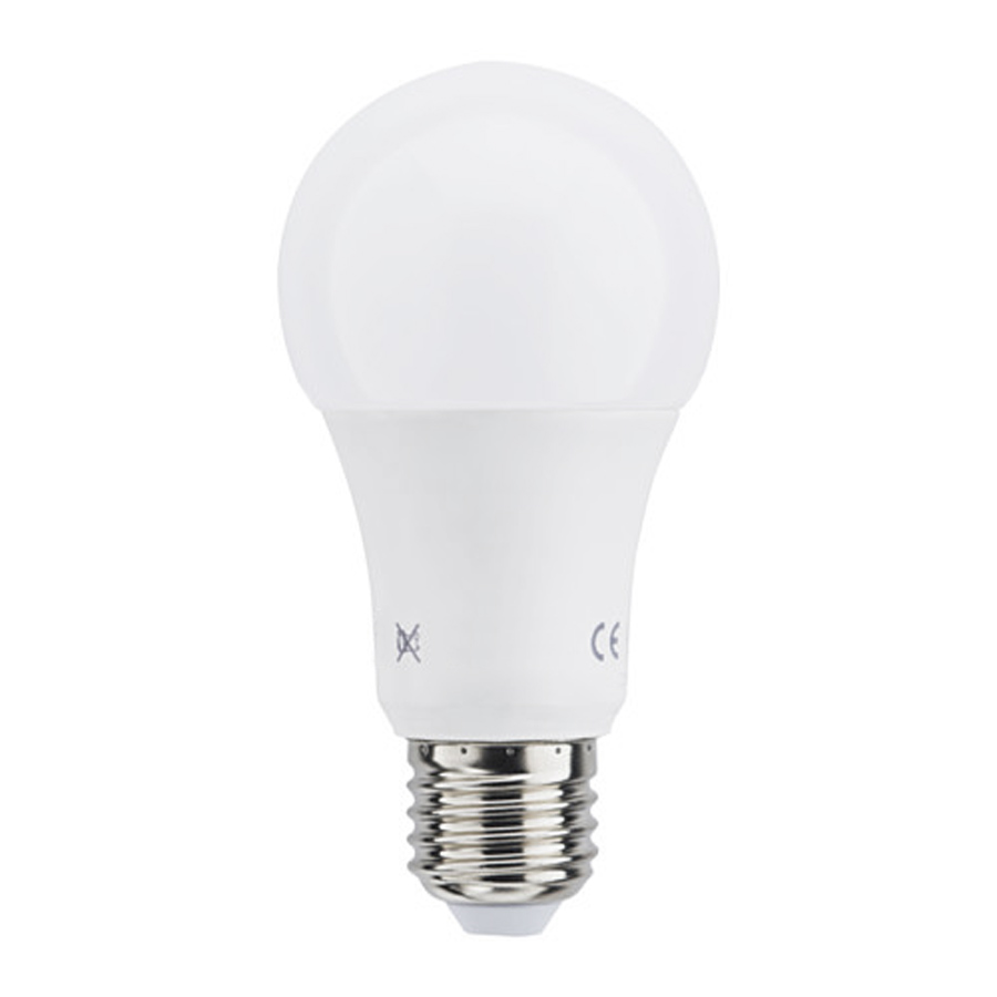 1x LED Energiesparlampe Eglo E27 7W 470Lm Leuchtmittel