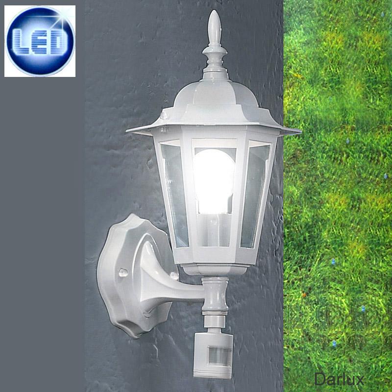 lampe bewegungsmelder außen
