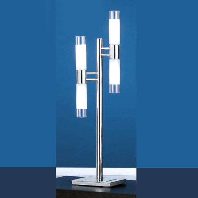 Klemmleuchte Regallampe Halogen Strahler Leselampe Klemmlampe, LED ...