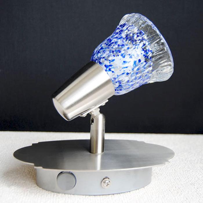 wandleuchte wandlampe wand spot leselampe schalter led. Black Bedroom Furniture Sets. Home Design Ideas
