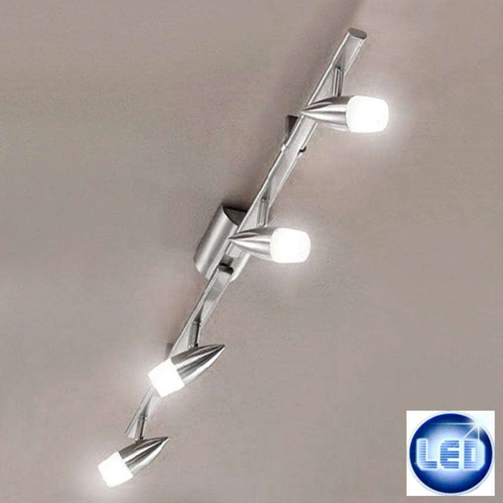 LED Deckenleuchte Eglo 54789590 mit 4x 5W G9 LED
