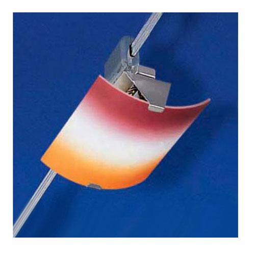 Leuchte für Seilsystem Eglo 86219 Power Line Lichtsegel