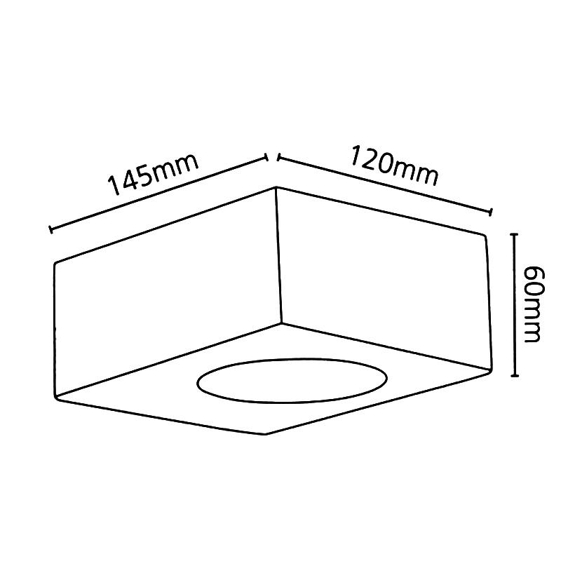 Led luminaire de salle bain applique murale eglo inox 5w for Applique salle de bain 5 ampoules
