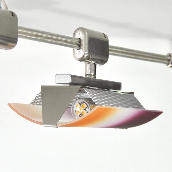 led seilsystem leuchten lampen spot strahler lampe pendel. Black Bedroom Furniture Sets. Home Design Ideas