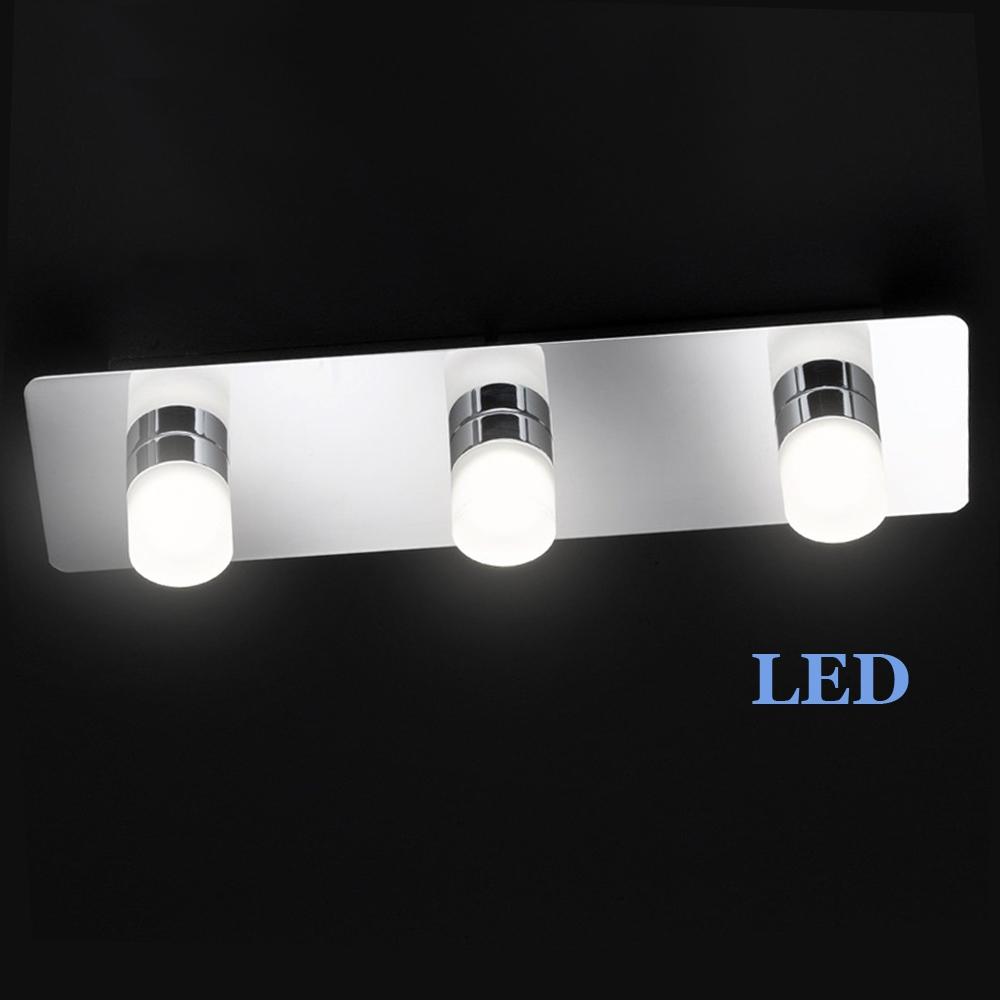 LED Deckenleuchte Wandleuchte Honsel Leuchten 20673 Torge
