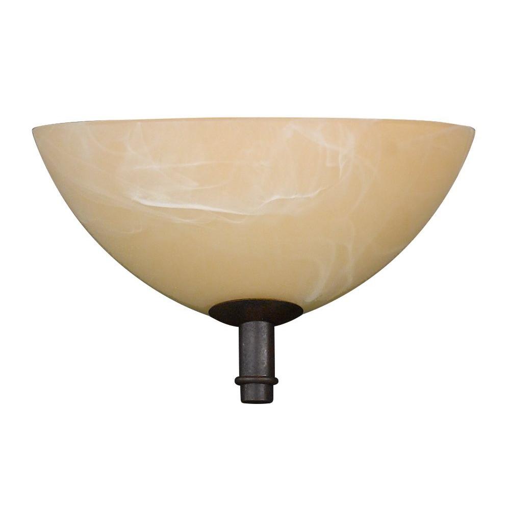 Wandleuchte Wandlampe Honsel Leuchten 39561 Classica
