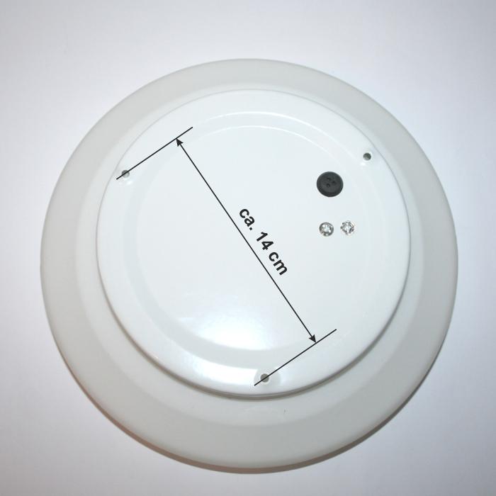 Plafonnier lampe pour salle de bain luminaire e14 blanc - Luminaire plafonnier salle de bain ...